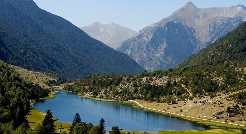 parque nacional grande