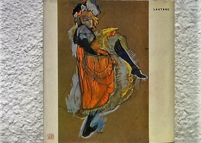 Lautrec - Ed. Skira